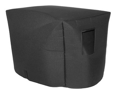Seismic Audio SA-210 2x10 Bass Guitar Cabinet Padded Cover