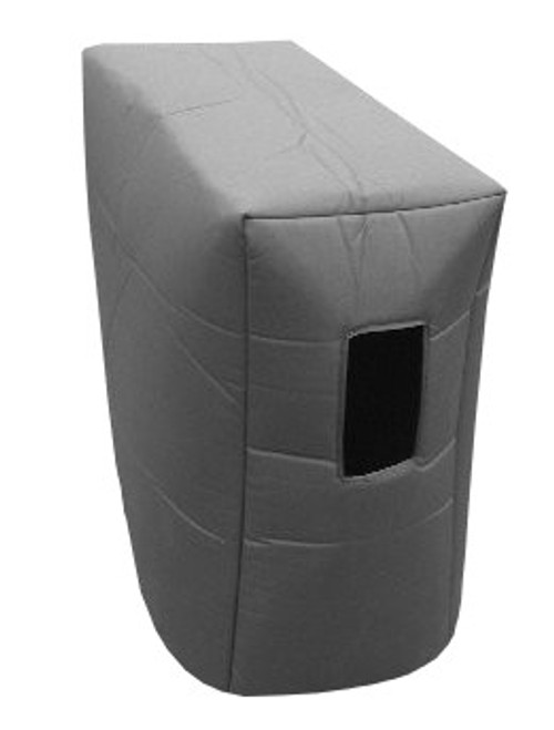 Atlas 2x15 Cabinet Padded Cover