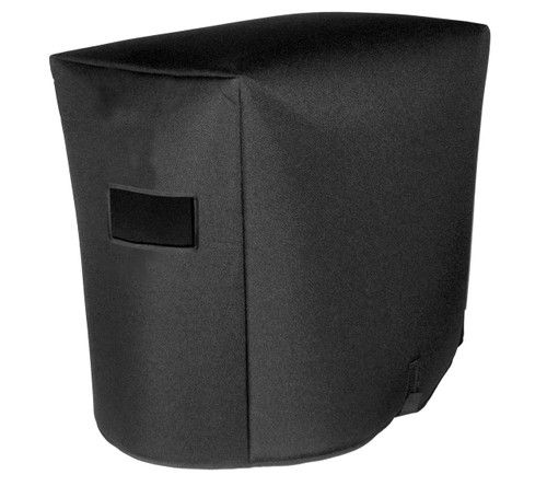 Green Amps 4x12 Straight Speaker Cabinet Padded Cover