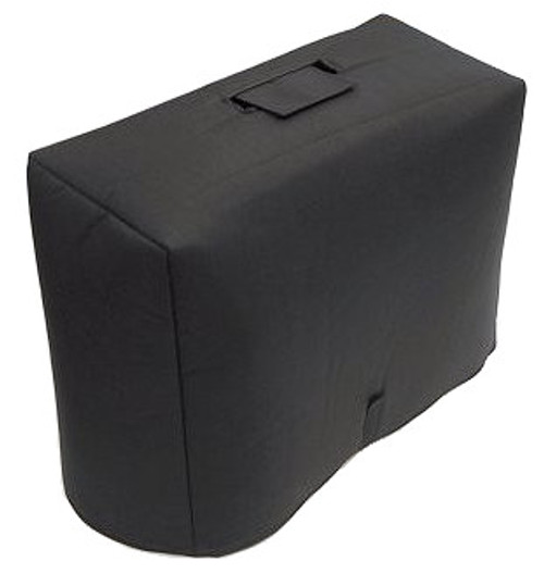 """Victoria 22.5""""H x 23.5""""W x 10.5""""D Combo Amp Padded Cover"""