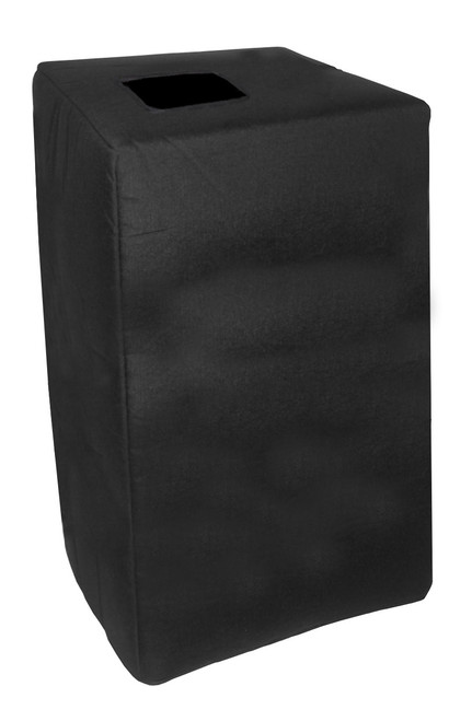 Markbass New York 122 Ninja 2x12 Cabinet Padded Cover - Handle Side Up