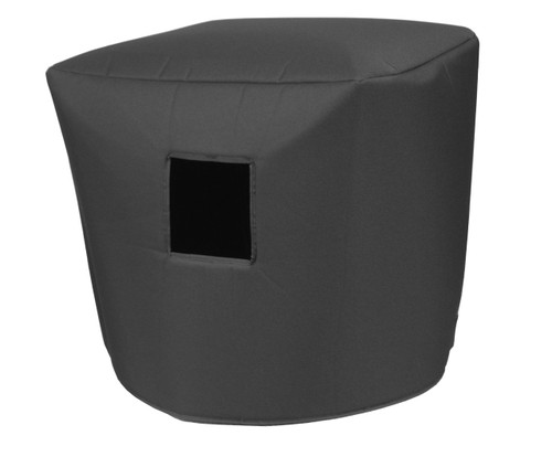 RCF UB 708-AS II Active Subwoofer with wheels Padded Cover