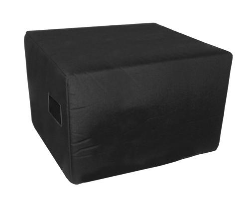 EAW FR250z 2x15 Subwoofer - Speaker Up Version Padded Cover