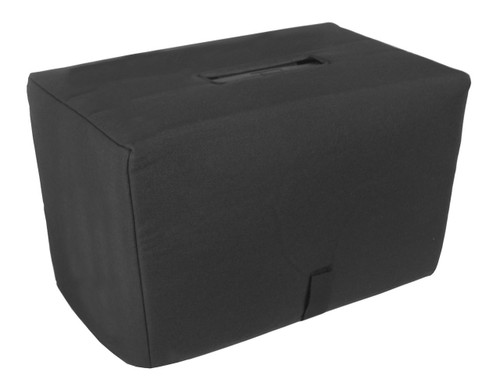"""Ashen Parker Cabinet - 22.75"""" W x 14.25"""" H x 11.25"""" D - Padded Cover"""