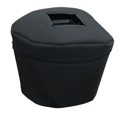 Harbinger MLS800 Base Subwoofer Padded Zippered Bag Front View