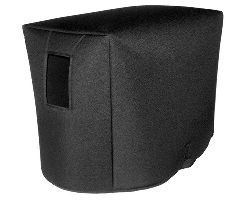 """Category 5 Amplification 2x12 Cabinet with Side Handles - 28"""" W x 22"""" H x 12"""" D - Padded Cover"""