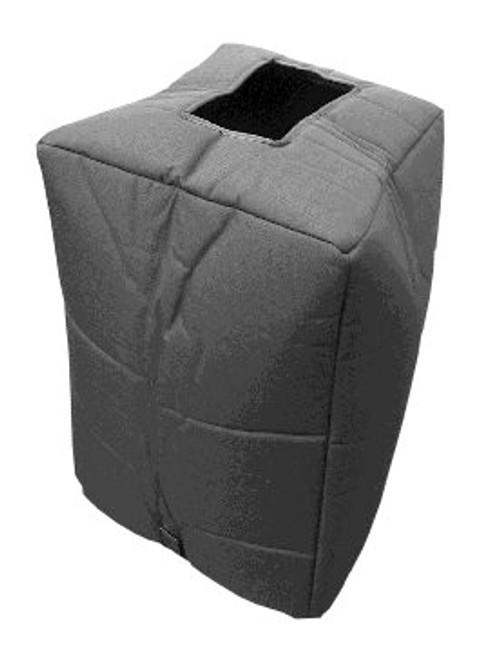 QSC K8 Speaker Padded Slipcover (Open Bottom)