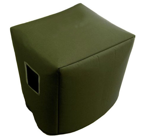 Accugroove TRI 115L Bass Cabinet Padded Cover