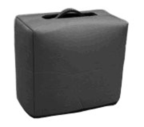 AG300 Acoustic Combo Amp Padded Cover - Handle Side Up