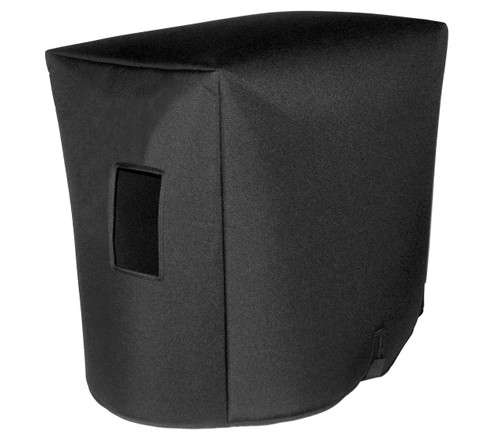 Omega Enclosures 4x12 Cabinet - with side and top/rear corner handles Padded Cover