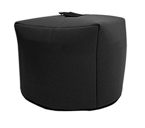 Barefaced Bass Big Baby 2 Speaker Cabinet - Handle Side Up - Padded Cover