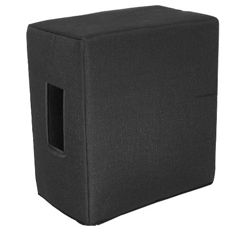 """Zilla Cabs Kemper Cabinet w/side recessed handles (18.75' W x 18.75"""" H x 12.25"""" D) Padded Cover"""