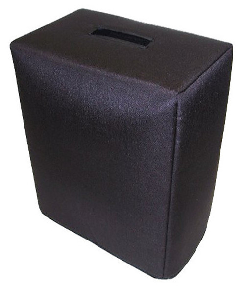 Peavey 112 SX Cabinet Padded Cover - handle side up | Tuki Covers