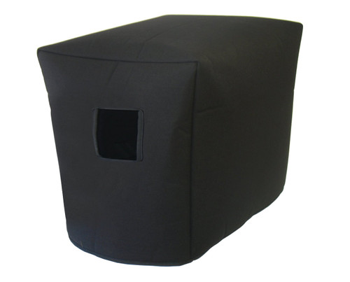 Genzler BA210-3 Bass Cabinet Padded Cover