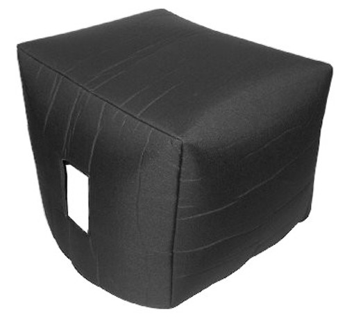 Mackie SWA1801 Padded Speaker Slipcover (Open Bottom)