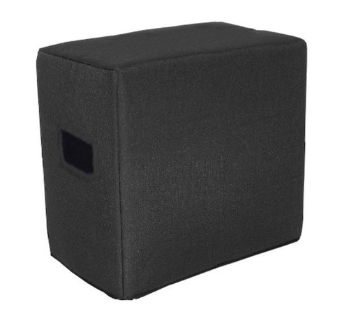 Steamboat Ampworks 1x15 Sealed Bass Cabinet Padded Cover