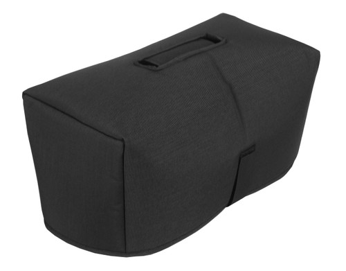 "Hiwatt Custom 20 Amp Head - 20 1/4"" W x 8 1/4"" H x 9 5/8"" D Padded Cover"