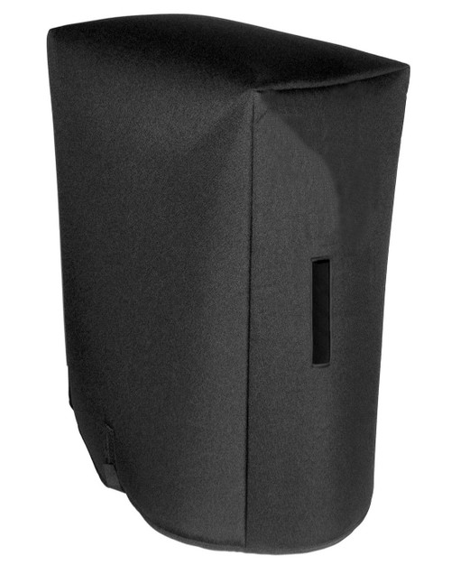 Ear Fuzz Effects 2x12 Vertical Cabinet - Handle on Right Side Only Padded Cover
