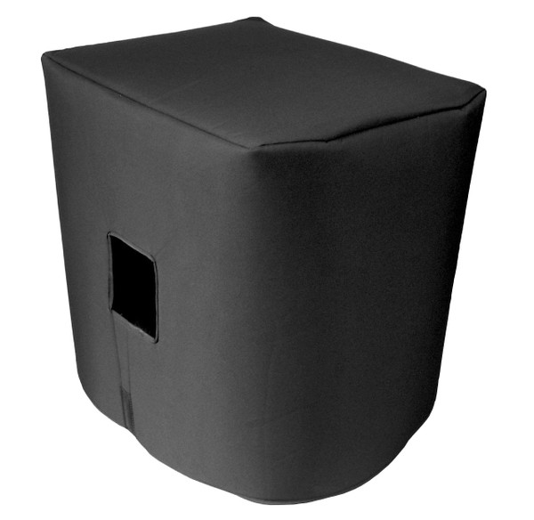JBL PRX718XLF Subwoofer Speaker Padded Slipcover (Open Bottom)