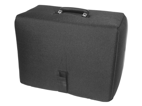 Groove Tubes 2x12 Slant Cabinet w/Top Handle Padded Cover