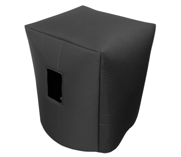 """Seismic Audio Enforcer II PW - Powered 18"""" Subwoofer Cabinet Padded Cover"""