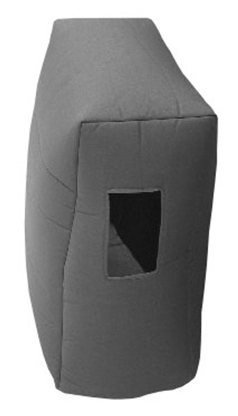 Sourmash 2x12 Slant Cabinet Padded Cover