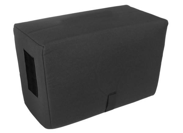 Hartke 210XL 2x10 Bass Cabinet - Recessed Handles Padded Cover