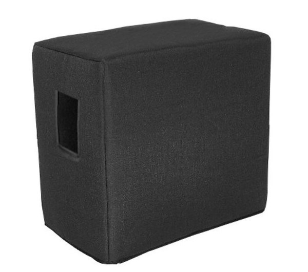 """Kerry Wright 2x12 Diagonal Cabinet (side recessed handles) - 29"""" W x 25"""" H x 13"""" D Padded Cover"""