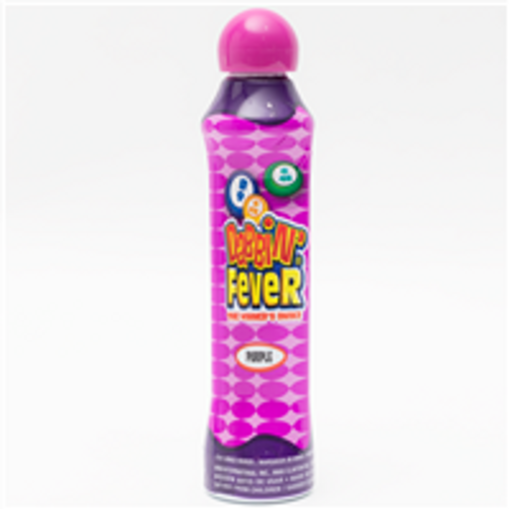 Dabbin Fever Dauber, Purple