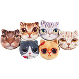Cat Coin Purse, 12ct