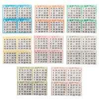 4on-8ups - 50 books