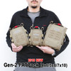 FATPack (Gen-2) Series: Available in 4x6, 5x8 & 7x10