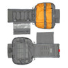 Internal & External View with Side Pouch