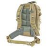 "8"" Belt Extender on TRIDENT-31 Backpack"