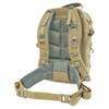 "8"" Belt Extender on TRIDENT-31 Backpack"