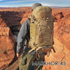 MARKHOR-45 Backpack