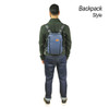 CARBIDE-8 Sling Backpack