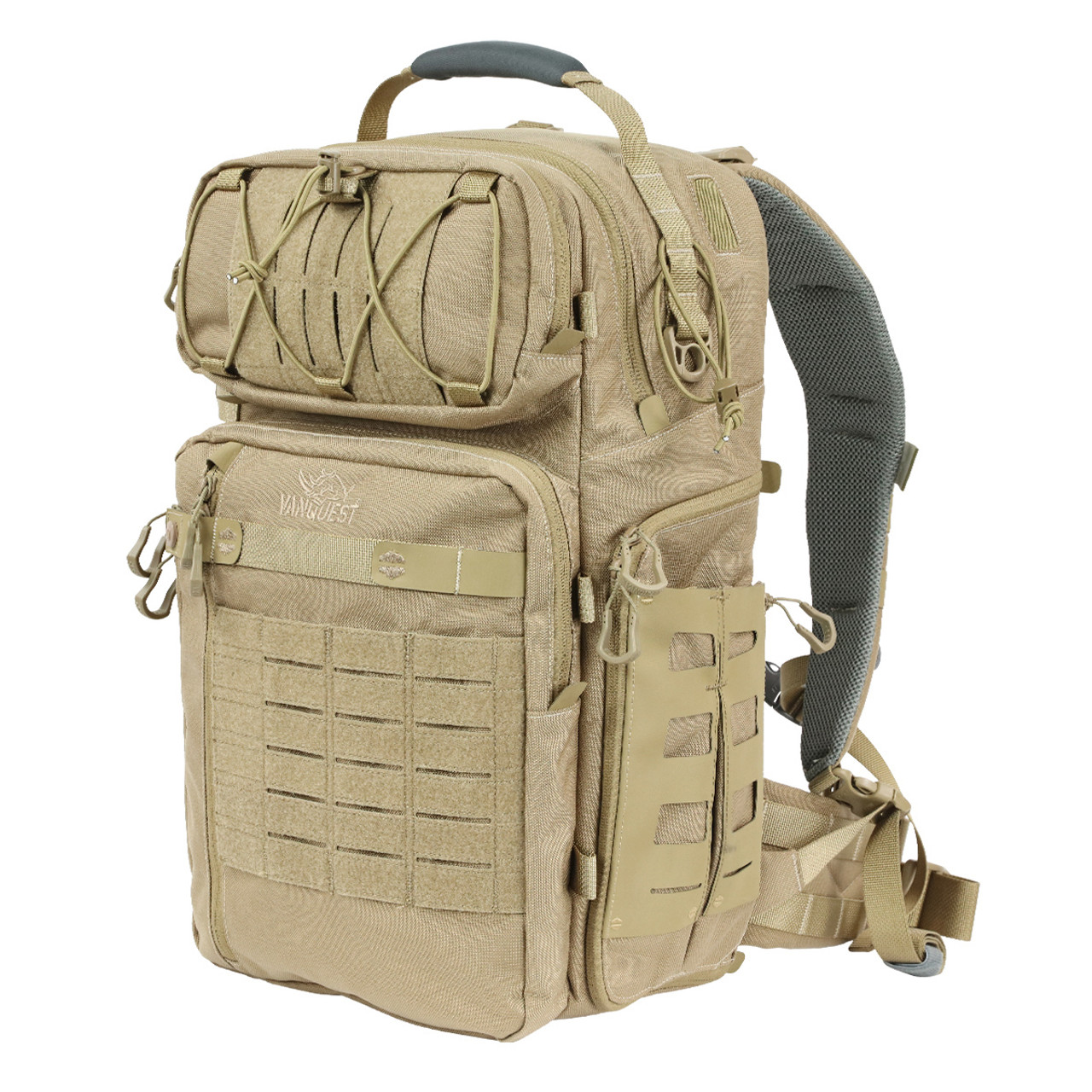 00117c9735ef TRIDENT-31 Backpack - VANQUEST  TOUGH-BUILT GEAR