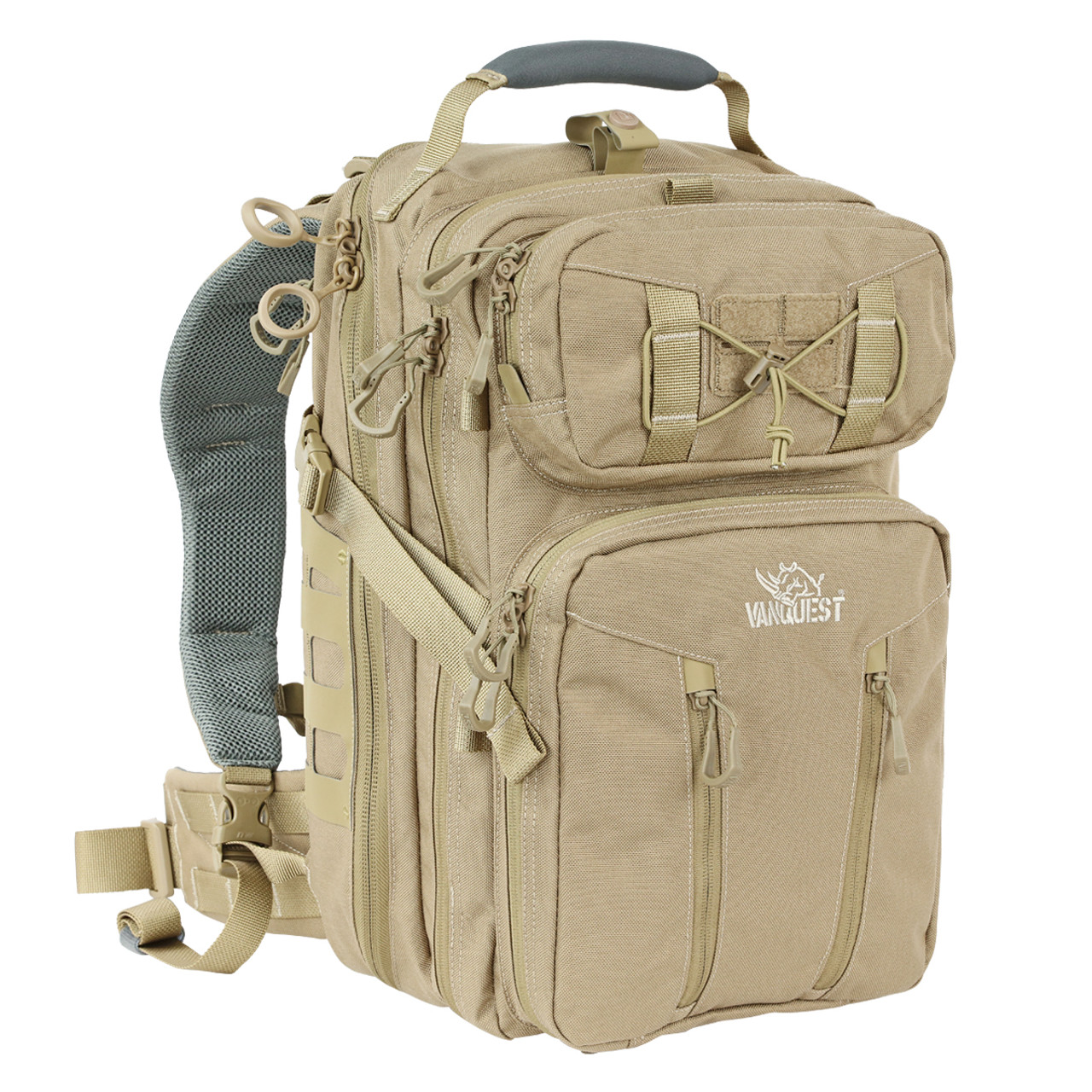 5b0796a00e FALCONER-30 Backpack - VANQUEST  TOUGH-BUILT GEAR