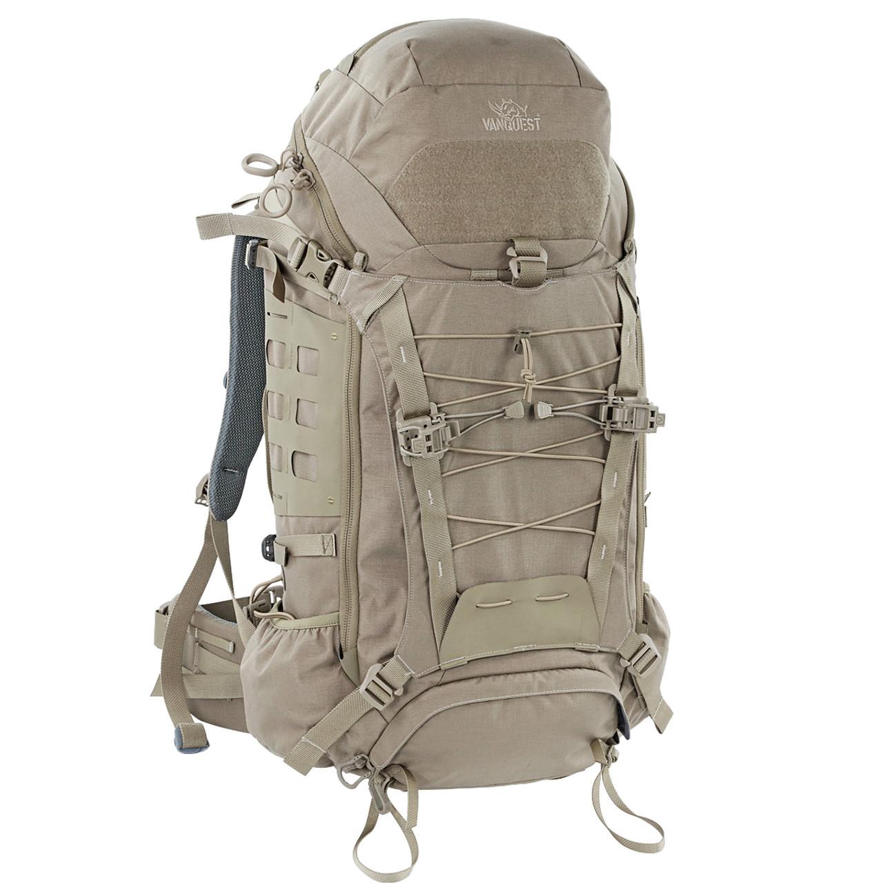 ca6a03a04b6c MARKHOR-45 Backpack - VANQUEST: TOUGH-BUILT GEAR