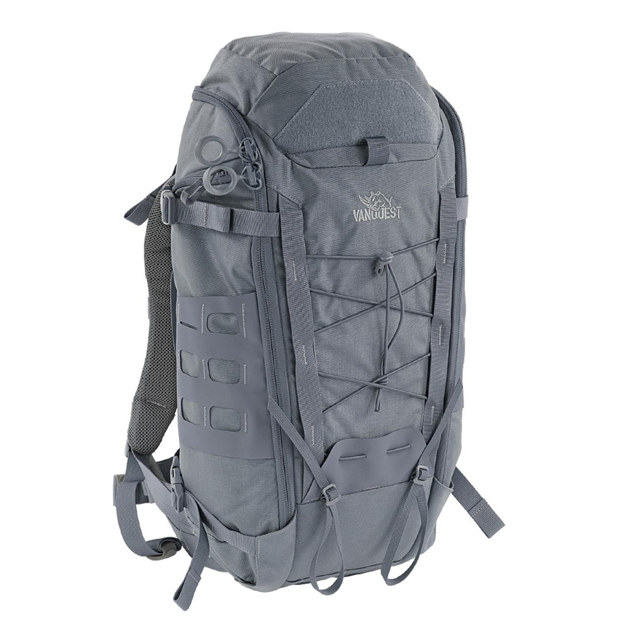 IBEX-26 Backpack - VANQUEST  TOUGH-BUILT GEAR 030d8d034e