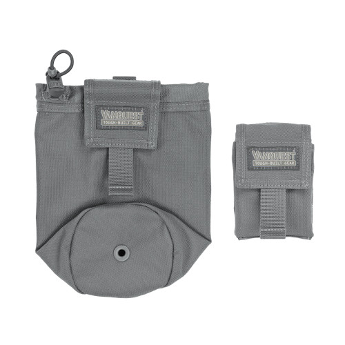ISOPOD-SMALL 2.0 Fold-Up Pouch
