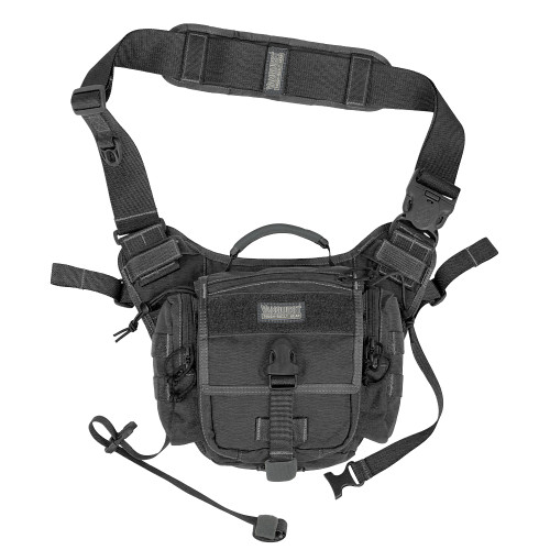 TOLCAT 2.0 VPacker Gear Bag