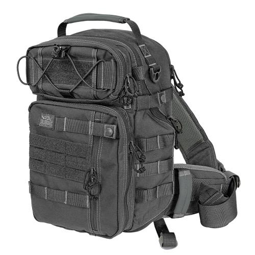 49c805089ca640 JAVELIN 3.0 VSlinger Left-Shoulder Slingpack - VANQUEST: TOUGH-BUILT ...