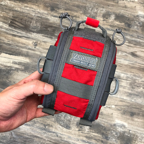 FATPack 4x6 (Gen-2) - Red