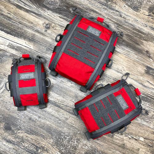 Gen-2 Vanquest FATPack 4X6 First Aid Trauma Pack