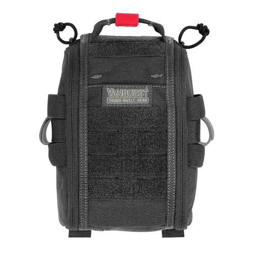 FATPack 5x8 (Gen-2) - Black