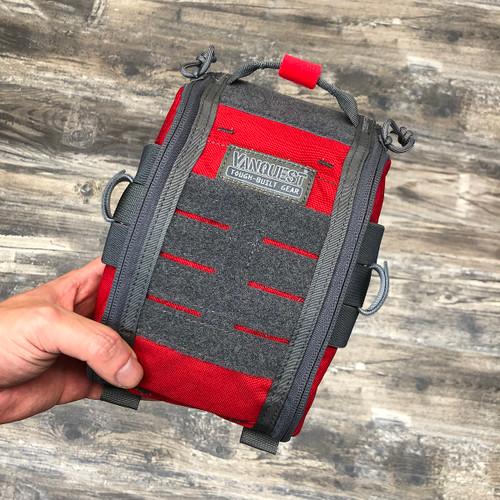 FATPack 5x8 (Gen-2) - Red