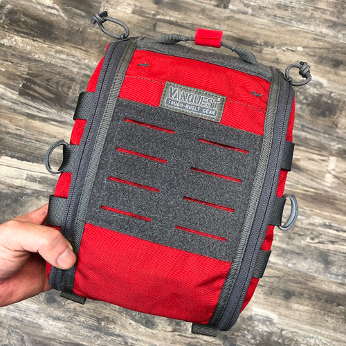 FATPack 7x10 (Gen-2) - Red