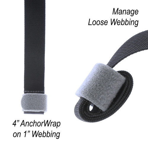 "AnchorWraps (4"" / 10-Pack)"